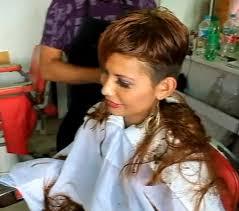 forced female haircuts on men top ten elegant long to short haircut stories unique kitchen design