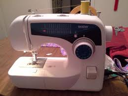 brother xl2600i 25 stitch free arm sewing machine walmart com