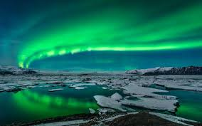 when are the northern lights visible in iceland northern lights mystery