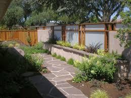 long backyard ideas garden ideas