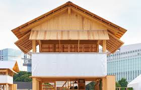 house vision 2 expo giants of japanese architecture design