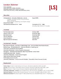 Nanny Job Description Resume Sample Brand Ambassador Job Description Resume Sample Job Resume Samples