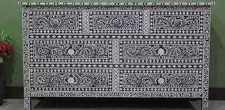 bone inlay cabinets in basni iind phase jodhpur manufacturer