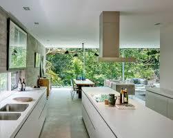 kitchen designers toronto concrete house in toronto by angela tsementzis home kitchen