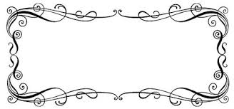 wedding borders free borders wedding clipart and others the cliparts