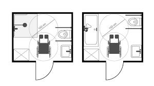 barrierefreies badezimmer barrierefreies bad einrichten ratgeber diybook de
