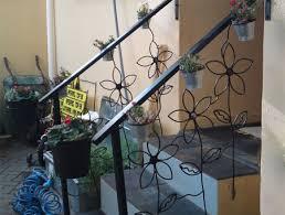 rod iron home decor home dzine craft ideas wrought iron home decor