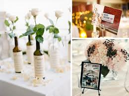 Wedding Table Decorations Ideas Enchanting Wedding Table Ideas With 16 Diy Wedding Table Runner