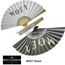 promotional fans printed paper fan for promotional gifts political caign