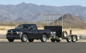 2009 dodge ram towing capacity updates for 2010 dodge ram 1500 include higher tow ratings