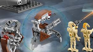 destroyer droid lego star wars characters star wars lego