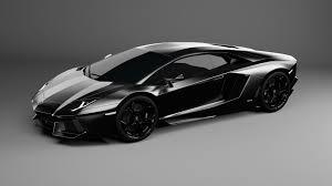 Lamborghini Aventador Lp700 4 - 3d lamborghini aventador lp 700 4 cgtrader
