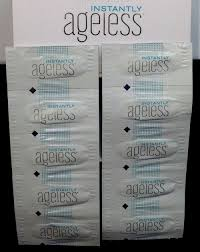Luminesce Skin Care Review Aliexpress Com Buy 20 Sachets Instantly Ageless Face Lift Cream