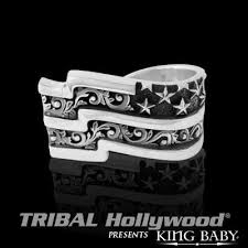 baby king rings images King baby rings for men tribal hollywood jpg