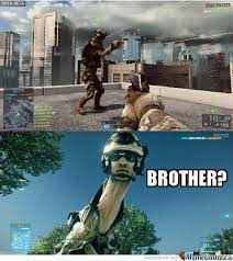 long neck has return in battlefield 4 by idiotoutside meme center