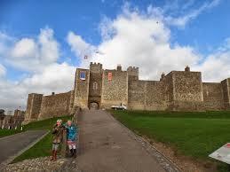 dover castle kiwibird dover castle
