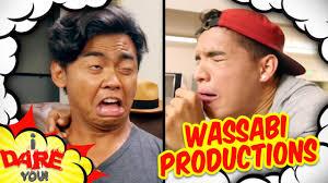 Challenge Wassabi Productions I You Ft Wassabi Productions