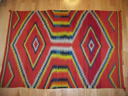 navajo rugs american indian artifacts americana antiques