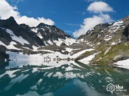 la thuile rentals for your vacations with iha direct