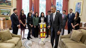 barack obama becomes the 1st us president to light a diya in the