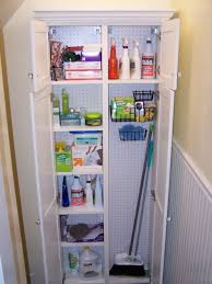 utility cabinets for kitchen elegant utility cabinet plans 24 inch broom closet decorating ideas