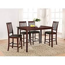 Kmart Furniture Kitchen Dining Sets Dining Room Table Chair Sets Kmart