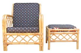 southwestern chairs and ottomans vintage used southwestern accent chairs chairish