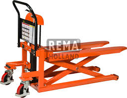 Pallet Lift Table by Scissor Lift Table Foot Operated Loading Mobile Hc Series