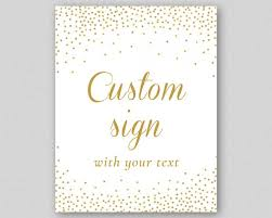 wedding poster template custom quote sign printable custom text wedding poster custom