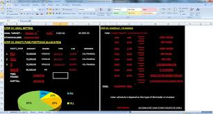 Free Excel Spreadsheet Online Philippine Stock Market Trading Online Diary Using Microsoft Excel