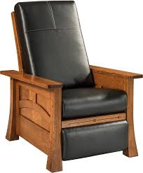 recliners and rocker recliners brandenberry amish furniture