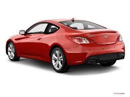 hyundai genesis back 2011 hyundai genesis coupe interior u s report