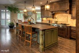 narrow kitchen island ideas kitchen room desgin elk lighting natural rustic island
