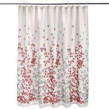 Detroit Lions Shower Curtain Jesse Shower Curtain Red Choc Shopko