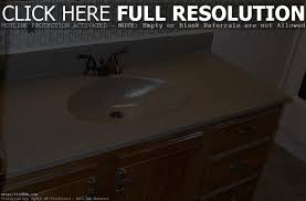 Bathroom Vanity Countertops Ideas by Marble Bathroom Vanity Top Bathroom Decoration