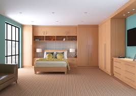 view fitted wardrobes small bedroom design ideas simple with