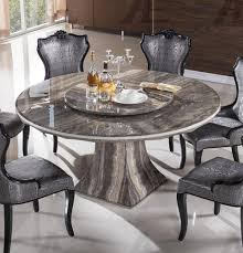 6 Dining Room Chairs Excellent Round Marble Dining Table For 6 Cool Dining Chairs Above