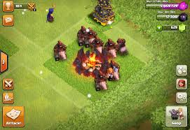 clash of clan clash of clans hog rider tips levels u0026 stats