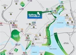 Bugis Junction Floor Plan Kallang Riverside Kampong Bugis