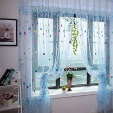 Home Window Decor Popular Door Window Curtain Buy Cheap Door Window Curtain Lots