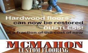 Dustless Hardwood Floor Refinishing Hardwood Floor Refinishing Community Webline