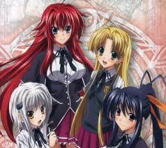 ecchi android high school dxd new wallpapers high quality free