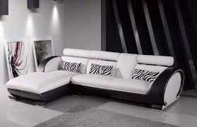 White Leather Corner Sofa Bed Buy Leather Sofa L Shape And Get Free Shipping On Aliexpress