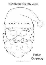 eyfs u0026 ks1 christmas roleplay resources printables sparklebox