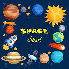 planets for kids clipart clipartxtras