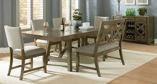 Upholstered Chairs Dining Room Upholstered Dining Room Set Provisionsdining Com