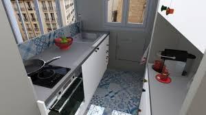 faire une cuisine en 3d comment agrandir une cuisine conseils déco et aménagement