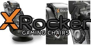 Gaming Chair Rocker X Rocker Gaming Chair Models Best Models For Console And Pc Gamers