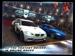 New Muscle Cars - fast u0026 furious 6 gets new game modes location american muscle