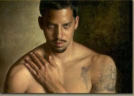 david blaine tattoos legend tattos